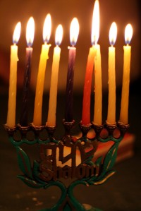 Maccabee and Hanukkah
