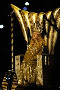 Madonna Pagan Goddess Ritual