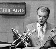Paul Harvey Radio Warning to America